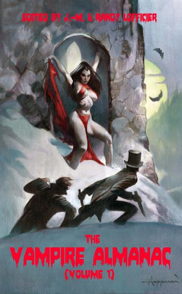 The vampire almanac 1