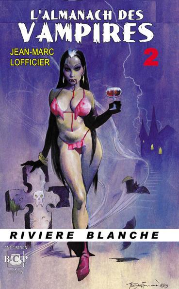 Almanac vampire 1